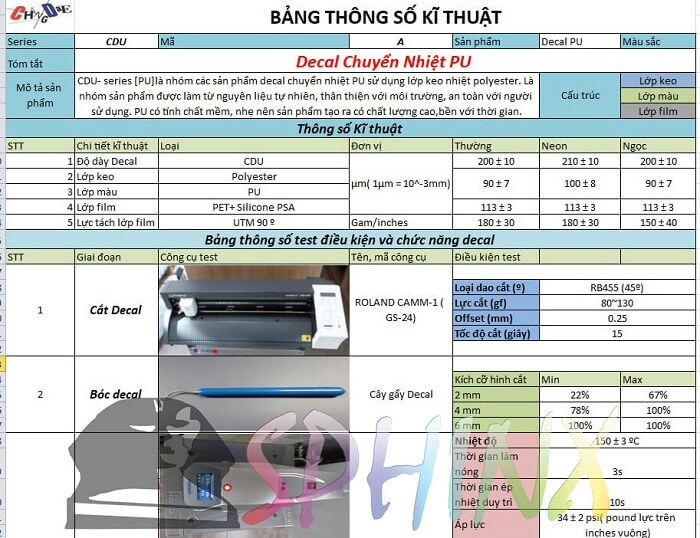 bang-thong-so-decal-chuyen-nhiet-pu-han-quoc
