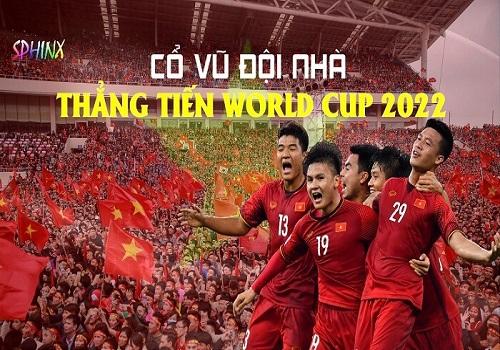 Chương trình Event tặng Decal – Tiếp lửa đội tuyển Việt Nam