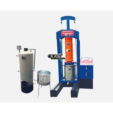 Máy ép nhiệt thủy lực dầu có tác dụng gì? Vì sao được ưa chuộng?