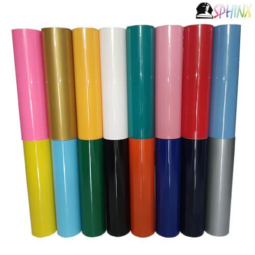 Decal Chuyển Nhiệt PVC Hàn Quốc